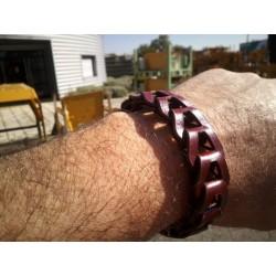 Bracelet mailles